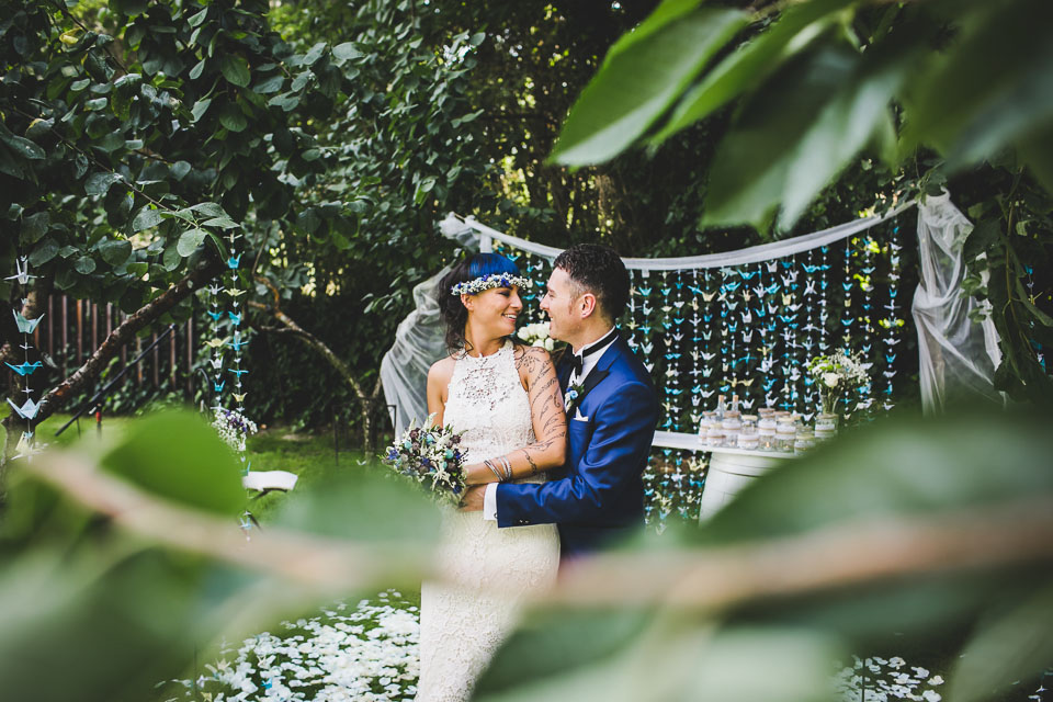 boda en valladolid dehesa de los canónigos