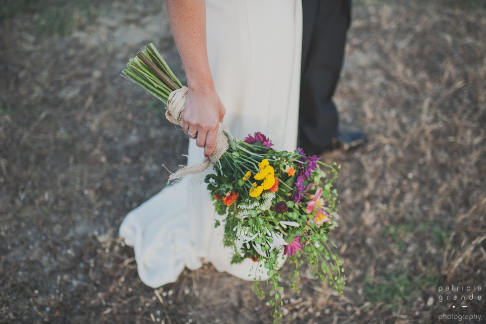 boda campestre en toledo