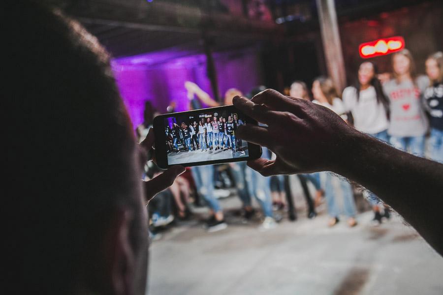 fotografia espectaculos y eventos madrid