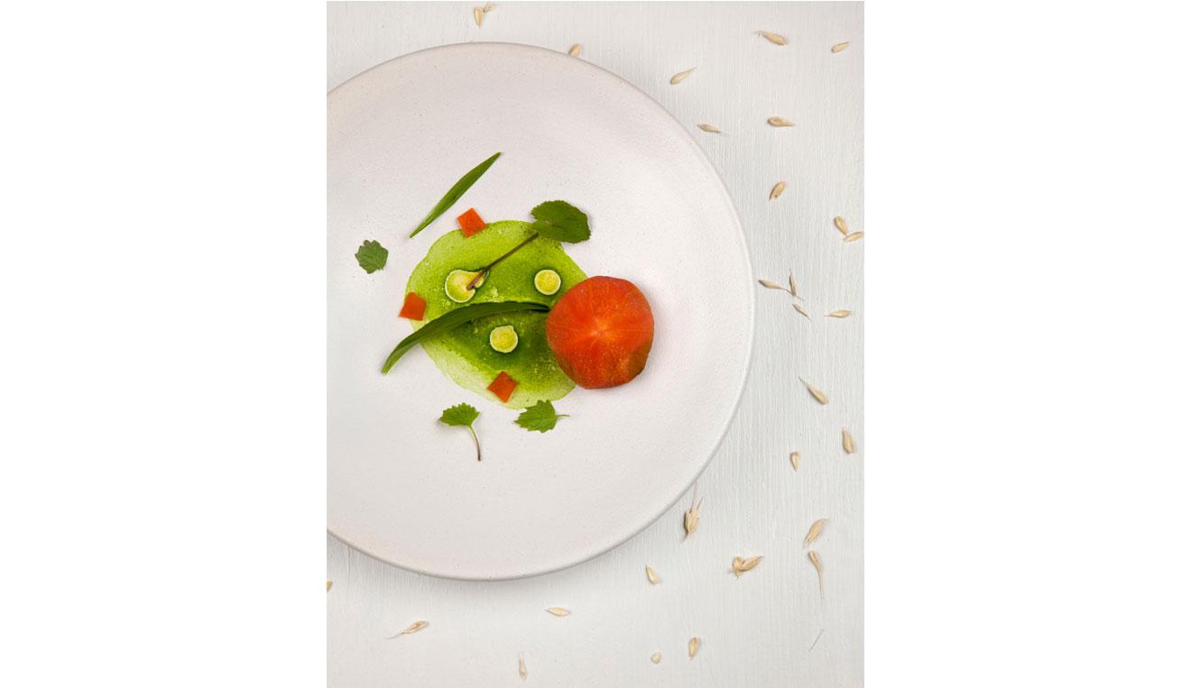 fotografía gastronómica madrid