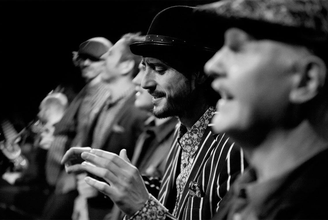fotógrafo eventos madrid teatro espectáculos