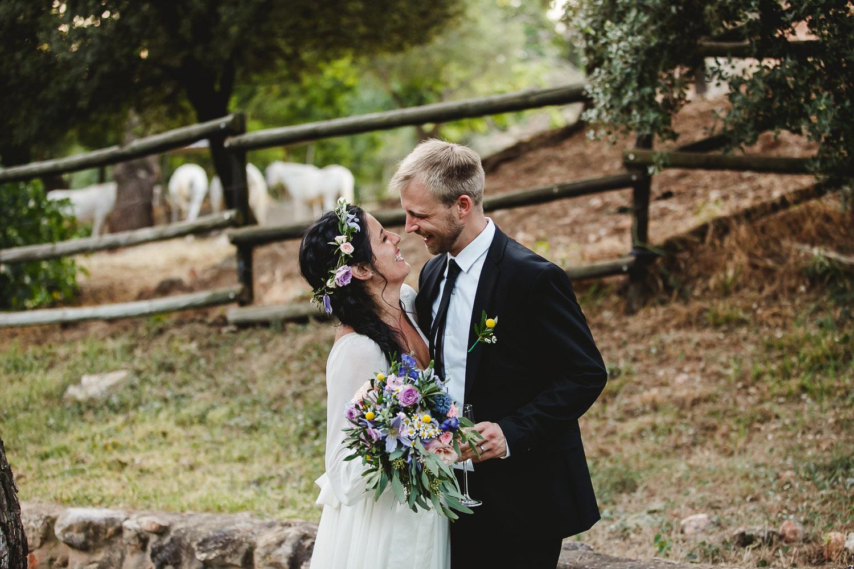 boda en monte de cutamilla